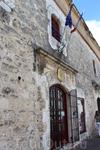 Бывший гостевой дом, сейчас в нем распологается посольство Франции