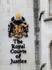 Табличка на здании суда. История строительства Комплекс административных зданий для суда был возведен по приказу королевы Виктории (Queen Victoria), которая ...