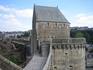 крепость в Фужере
