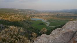 Галиповацкое озеро