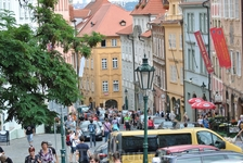 Фото 221 рассказа Чехия-Прага Прага