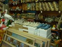 Обувь тоже льняная..поддержите отечественного производителя