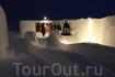 В Снежном Замке LumiLinna ватрушечная горка, катайся сколько хочешь, пока не замерзнешь!