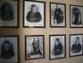 картинная галерея героев-повстанцев.