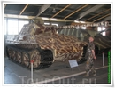 PzKpfw V (Panzerkampfwagen V «Panther» или SdKfz 171). Эта боевая машина была разработана фирмой MAN в 1941-1942 годах как основной танк вермахта. По немецкой ...