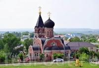 Церковь Михаила Архангела (Темрюк)