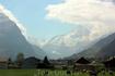 Швейцария, по дороге на о. Комо