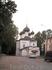 """Рядом с гостиницей располагалась старейшая церковь Рыбинска """"во имя Казанской иконы Божией матери"""" (1697 год). Построена была на месте древнего мужского ..."""
