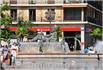 Валенсия, plaza de la Virgen