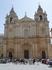 Центральная площадь города и Собор Святого Павла