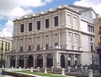 Мадридский Королевский Театр