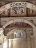 В капелле также хранятся некоторые археологические находки, ее потолки расписаны сюжетами ветхого завета.  В ней еще продолжаются ремонтные работы, но ...