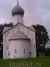 Церковь Симеона Богоприимца в Новгороде