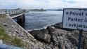 Атлантическая дорога - остров приватизированю