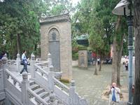 Предполагается, что монахи Шаолиня участвовали практически во всех войнах и восстаниях в Китае - всегда, конечно, на стороне правого дела. В результате ...