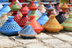 Сувенирная керамика, Порт-эль-Кантауи