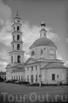 Введенская церковь. нач. 19 в.