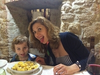 Вкусная итальянская кухня