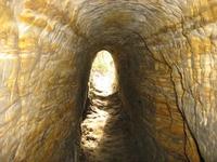 Гремячевские пещеры