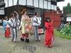 Фотография Самурайская деревня Дзидаймура
