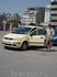 На этой прокатной машине мы путешествовали по Ситонии и ездили в Салоники.