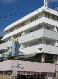Фото отеля Medveja