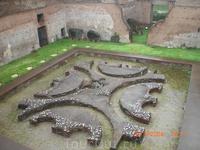 На Форуме в Риме