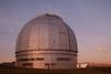 Фотография Телескоп БТА