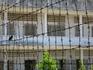 Тюрьма Орудия пыток и фотографии выставлены в музее
