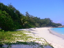 Весь этот пляж принадлежал только мне)))