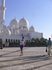 Очень мне хотелось с ней запечатлеться, мечеть- пожалуй,  самое главное впечатление этого отпуска. Она прекрасна!