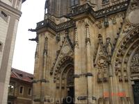 Фото 19 рассказа Прага на Новый Год Прага