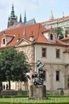 Фото 201 рассказа Чехия-Прага Прага
