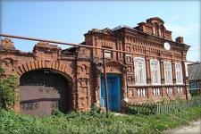 дом на ул. Заводской