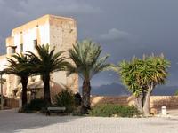 La Torre de Santa Catalina.