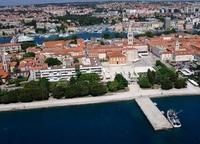Фото отеля Apartman Poluotok Zadar