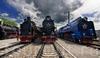 Фотография Ростовский музей железнодорожной техники