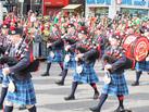 Дублинский День Святого Патрика