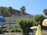 Отель Олимпик Палас (Olimpic Palace) 5*/ Иксия, Ялиссос.
