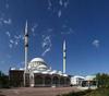Фотография Центральная Джума-мечеть