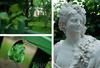 Обновленный Летний Сад в СПб