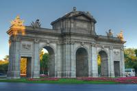 Ворота Алкала