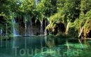 Плитвицкие озера – рай на Земле