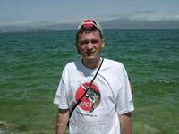 15 августа 2009. г.Севан.