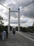 Обратно в Европу - по мосту и бесплатно
