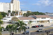 Вот такая она столица Доминиканы