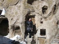 Кандован Каждый дом в верхней части деревни представляет собой отдельную скалу. Такое впечатление, что обитатели Кандована, вместо того чтобы строить ...