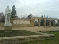 Белградское Новое кладбище