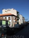 Пуэрто де ля Крус. На улицах города