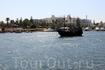 Пиратский корабль в Порт-эль-Кантауи